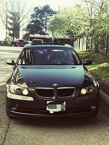 2008 BMW 328i EXCELLENT CONDITIONS!!