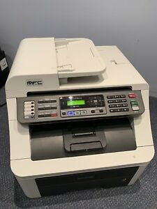 Brother MFC-9125CN Printer/Scanner Drivers for PC