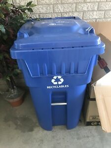 XL recycle Bin