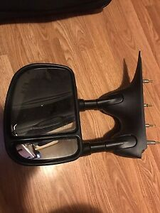 Ford Tow Mirrors