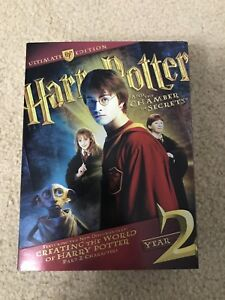Harry Potter and the Chamber of Secrets Ultimate Edition