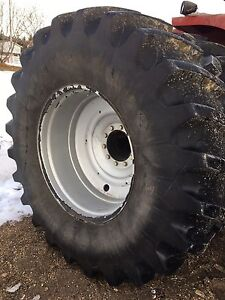 Used 800 Tractor tires for sale