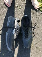 Found Shoes