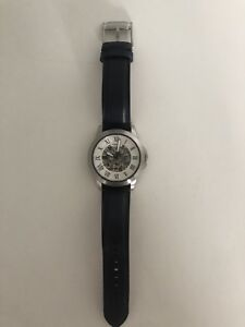 Montre Fossil pour hommes - Fossil Watch for men