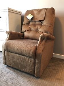 Lift Chair Recliner - in New condition