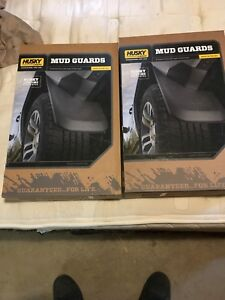 Mud flaps for 99-06 chevy/gmc