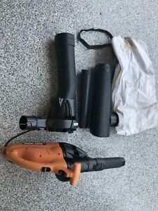 Black and Decker Leaf Blower / Vacuum