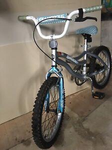Girls bicycle bike 18 inch