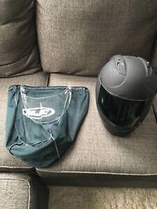 Icon Alliance Motorcycle Helmet