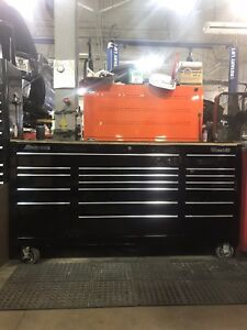 SNAP ON 96 CLASSIC TOOLBOX