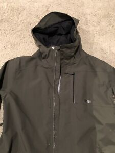 2018 Volcom L-Insulated Gore-Tex Jacket