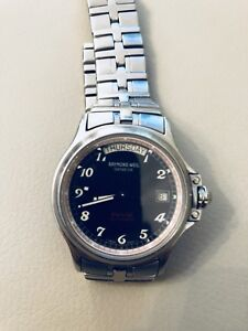 Raymond Weil Parsifal 3491 / Automatic Watch / Water Resistant