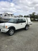 land rover discovery 3 duall cab want gone offers over 21500  Carlton Melbourne City Preview