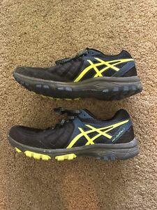Men's ASICS Trail Running Shoe