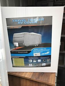 Caravan cover 18-20ft Lynwood Canning Area Preview