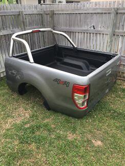 Ford Ranger Super Cab Tub