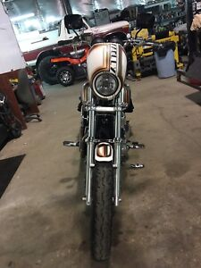 1994 Harley Davidson Dyna Convertible FXDS