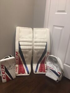 Ccm Eflex Gloves | Kijiji in Ontario  - Buy, Sell & Save with