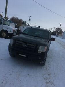 2009 Ford F-150 Fx4 for sale