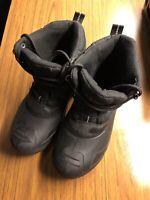 Chaussure de securité