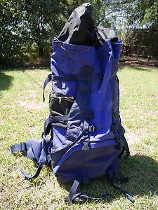 Hiking / Travelling Backpack Preston Darebin Area Preview