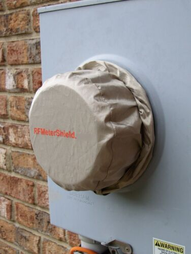 Smart Meter Shield Radiation Protection and Smart Meter Cover