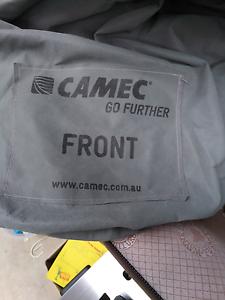 Camec Camper Cover Devonport Devonport Area Preview