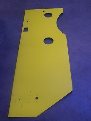 COLEMAN/FLEETWOOD BODY PANEL 2007 EVOLUTION E1