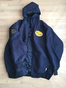 Football jacket 5XL