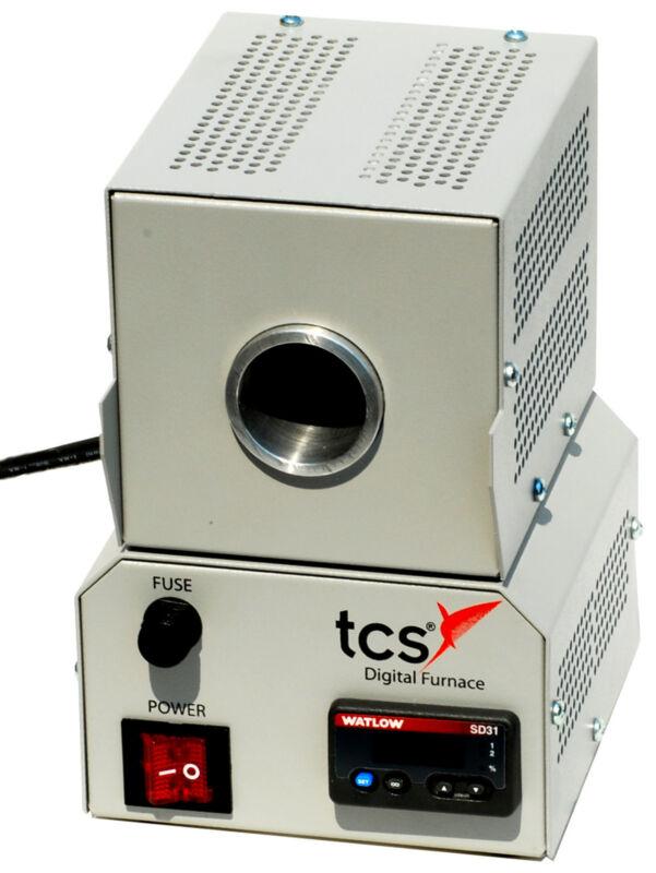 TCS Digital Furnace