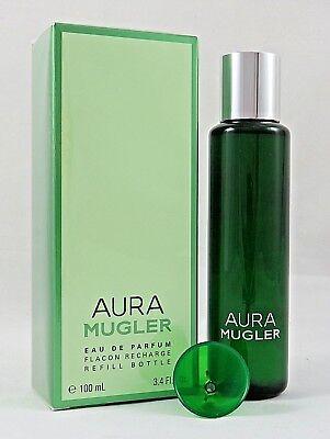 Thierry Mugler Aura 100 ml Eau de Parfum Refill - Nachfüllung ()