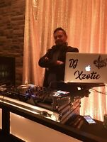 Amazing DJ/MC for events big or small