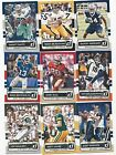 Donruss Set Football Trading Cards
