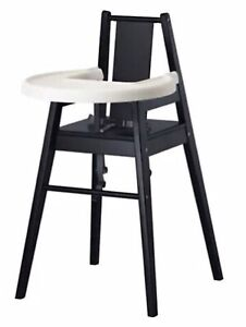 ★A High Chair that looks GREAT in your decor ★