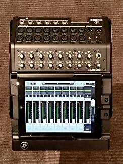 REDUCED - LIKE NEW - Mackie DL1608 16 ch Digital Mixer + Acc's. Inglewood Stirling Area Preview
