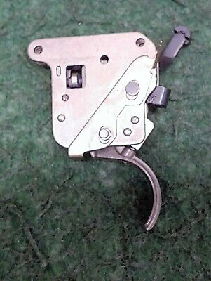 Rifle - Trigger Assembly