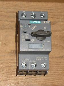 Siemens 3rv2021 4pa10 Motor Starter Protector 30 36 Amp 3