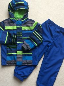 Spring Jacket & Pants - Size 4/5