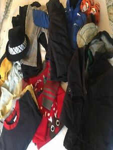 Lot of boys size 2 clothes & outerwear