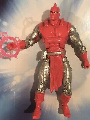 Marvel Legends Custom HIGH EVOLUTIONARY - Thanos Captain Silver Surfer Galactus