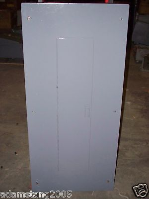 Epco Nqp Panel Panelboard 200 Amp 120v208v 42 Space