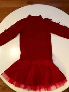 Christmas dress outfit for girls Size 3
