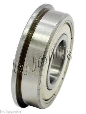 Midwest Handpiece Flanged Dental Ceramic Bearing ABEC-7 Ball Bearings 7199 ()