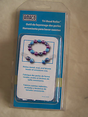 Tri-Bead Roller