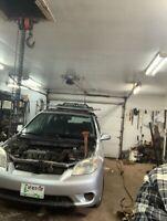 Help wanted (auto repair mechanical)