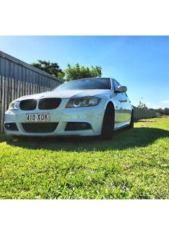 BMW 320i Msport 2009