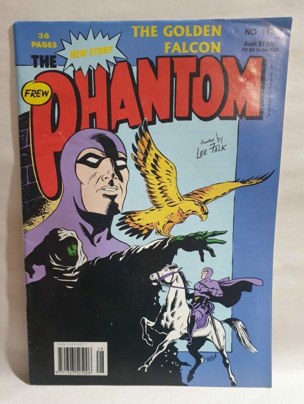 COMIC BOOK ~ PHANTOM 1121