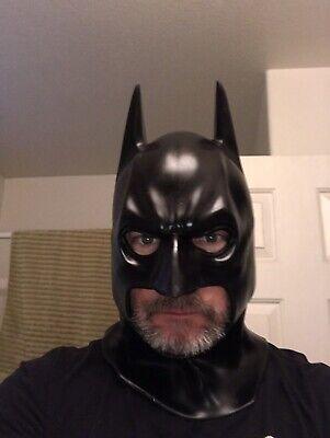 Batman Begins Costume (Batman begins Cowl For Your)