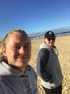2 German backpackers looking for work. Perth Perth City Area Preview