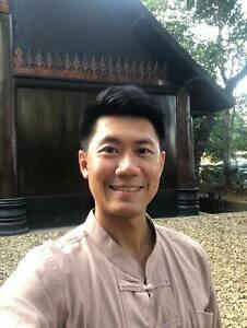 MANSOON • Professional Thai Massage
